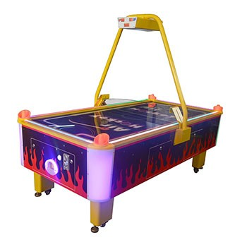 Economical Air Hockey