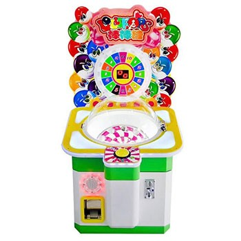Lollipops Machine - Gift Machine